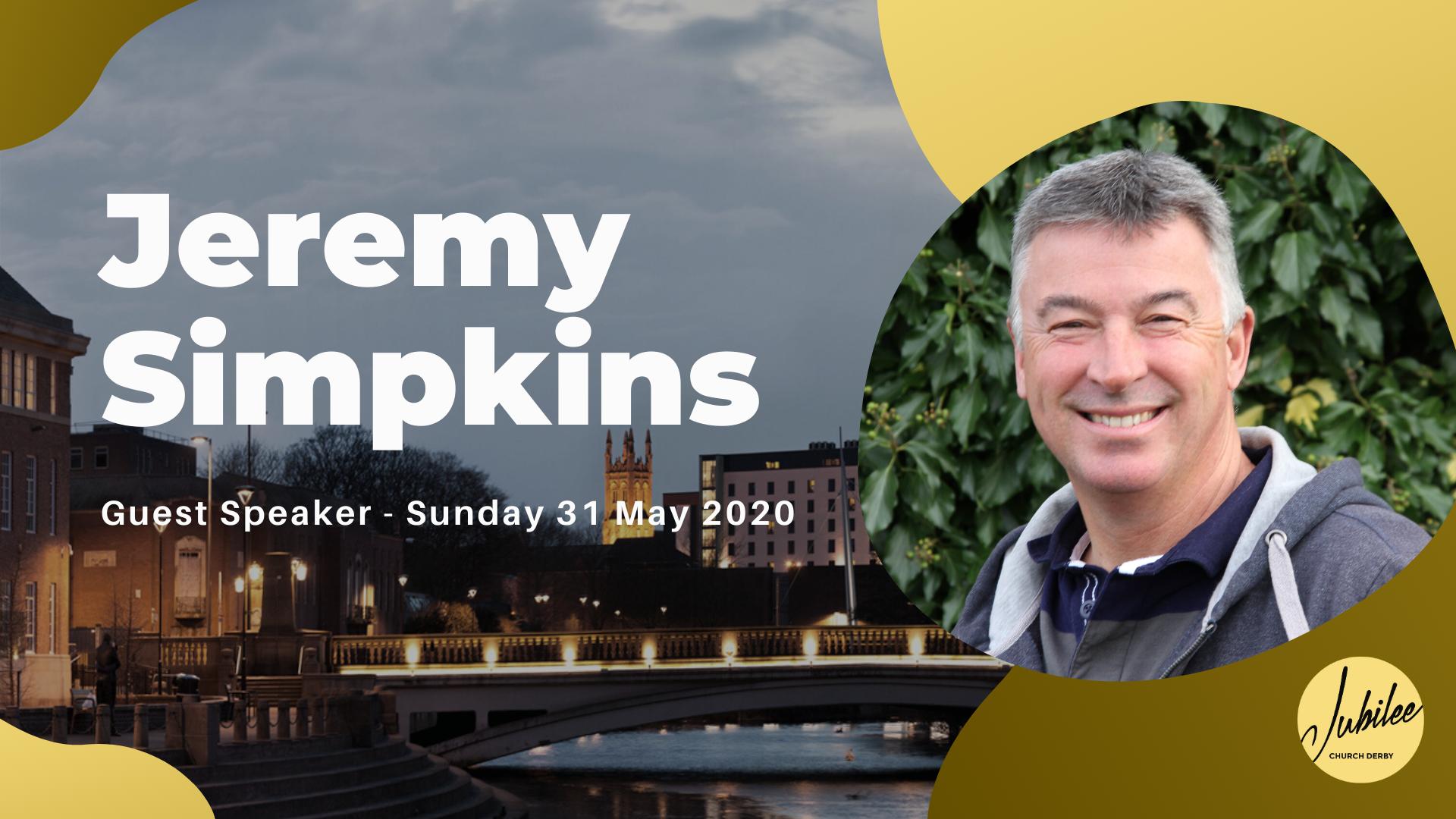 Jeremy Simpkins