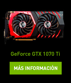 Geforce© GTX 1050
