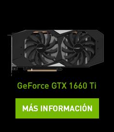 Geforce© GTX 1660 Ti
