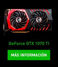 Geforce© GTX 1050