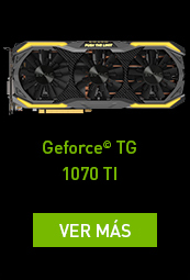 Geforce© TG 1070 TI