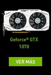 Geforce© GTX 1070