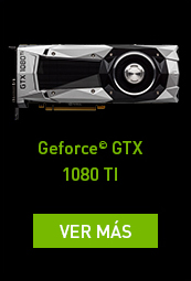 Geforce© GTX 1080 TI