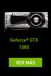 Geforce© GTX 1080