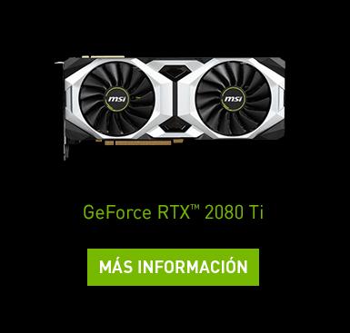 GeForce RTX™️ 2080 Ti