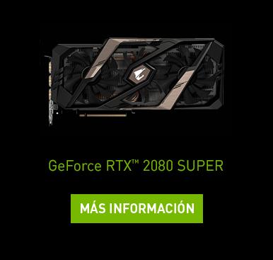 GeForce RTX™️ 2080