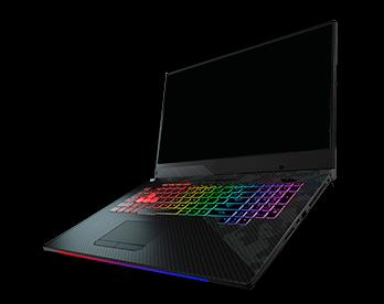 Portátiles  GeForce RTX™ Serie 20