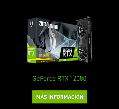 GeForce RTX™️ 2080