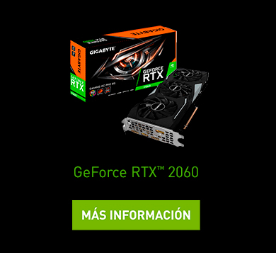 GeForce RTX™️ 2060