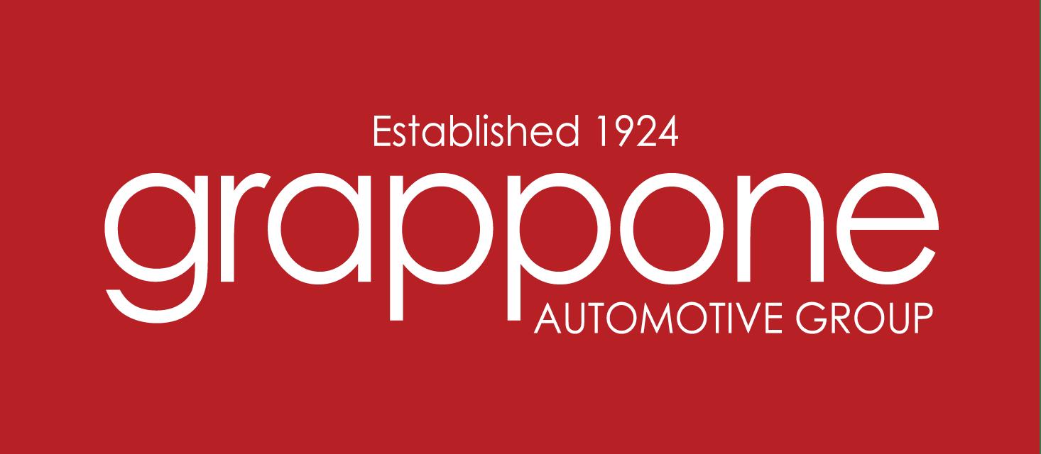 Grappone Logo