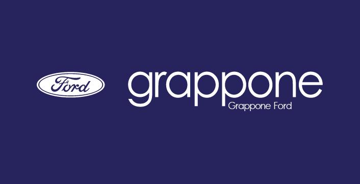 Grappone Ford Logo