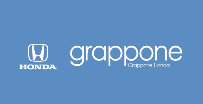Grappone Honda Logo