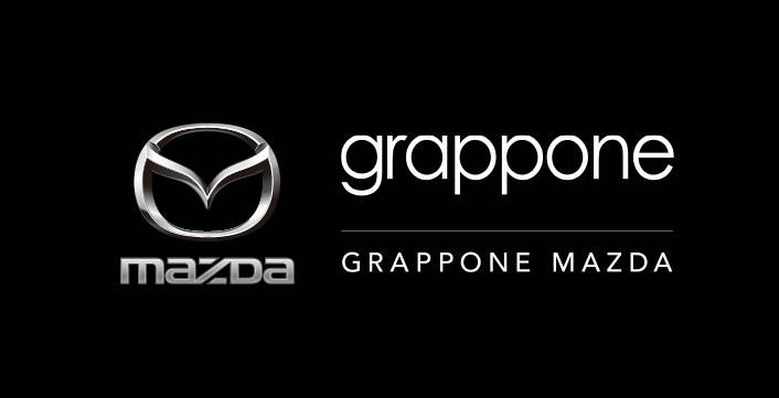 Grappone Mazda Logo