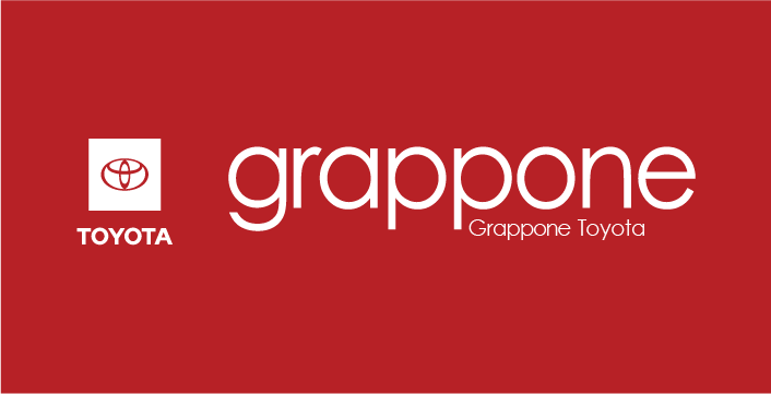 Grappone Toyota Logo