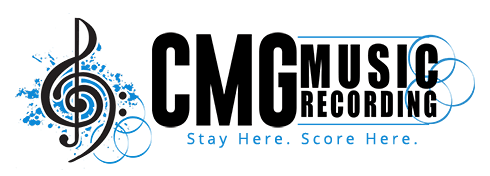 CMG Music Recording