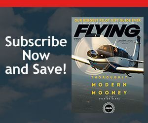 Subscribe to Flying