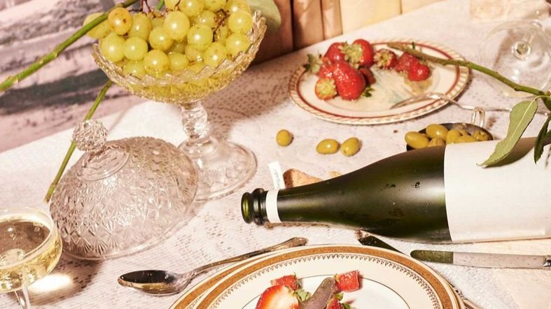 Beyond Champagne: The Best Sparkling Wines Under $50