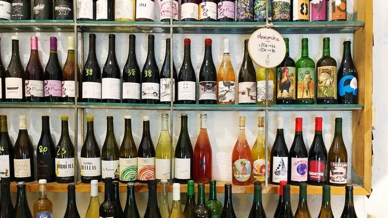 The Truth About Natural Wine and Hangovers