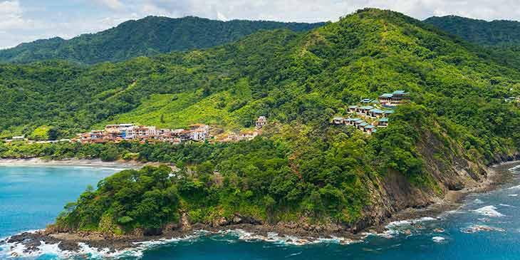 Costa Rica workstastions