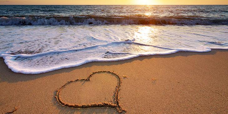 Romantic travels