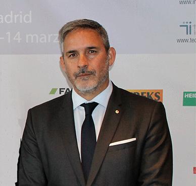 David Pérez García