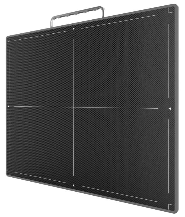 DR Flat Panel Detectors