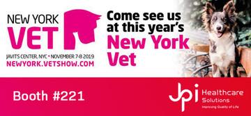 JPI New York Vet 2019