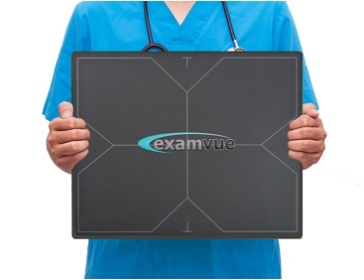ExamVue Digital X-Ray
