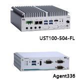 UST & Agent336