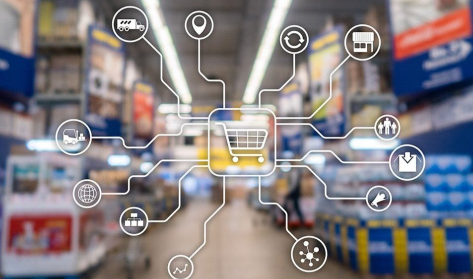 Technologies that drive the retail industry's success
