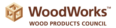 WoodWorks - Wood Products Council Logo