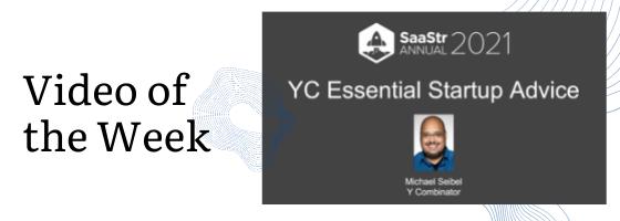 YC's Essential Startup Advice