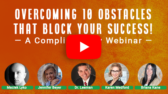 Watch 10 Obstacles