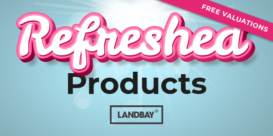Refreshed Products