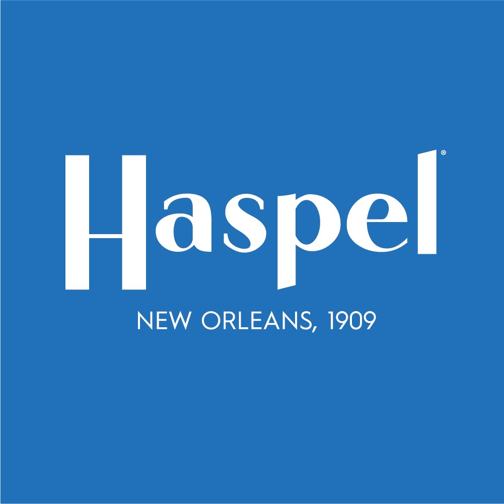 Haspel — New Orleans