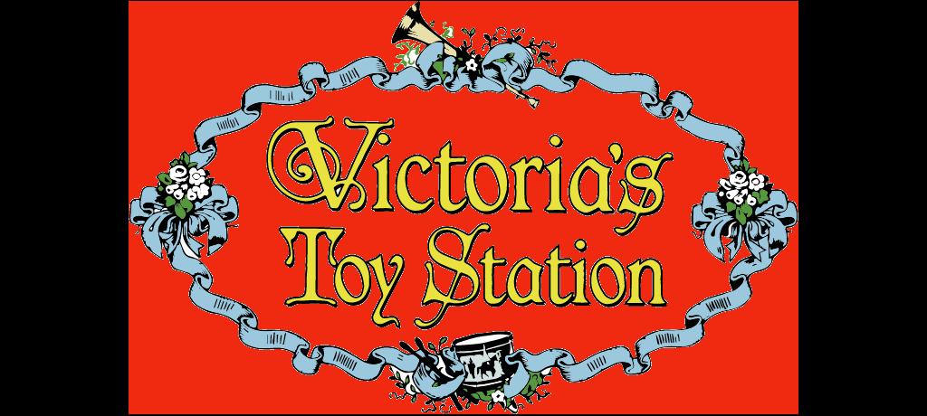 Victoria's Toy Station — Baton Rouge, Louisiana
