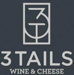 3 Tails Wine & Cheese — Baton Rouge, Louisiana