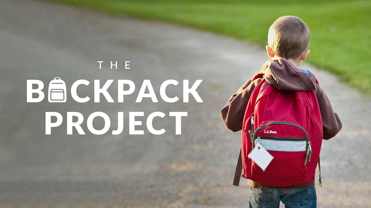 The Backpack Project