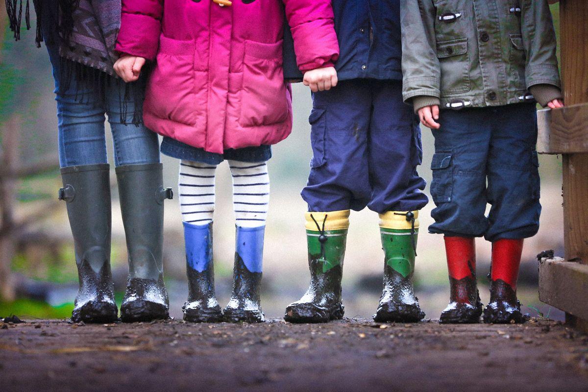 Kids' Ministry Updates & Needs
