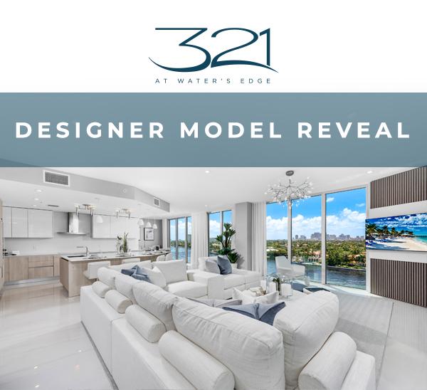 Brand New Designer Residence