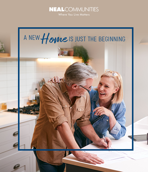 Virtual Homebuying with the Neal experts