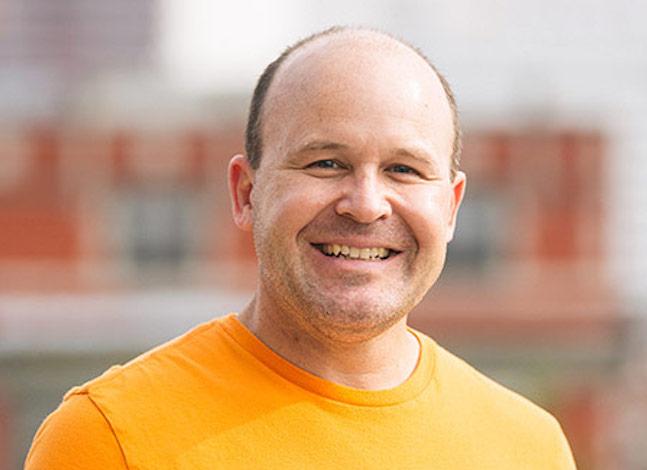 Marvin Abrinica, Wunderfund CEO ad founder