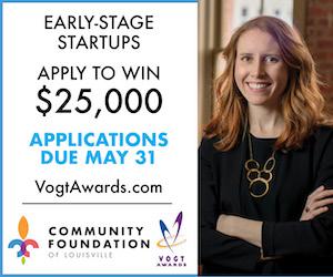 Community Foundation of Louisville's Vogt Awards