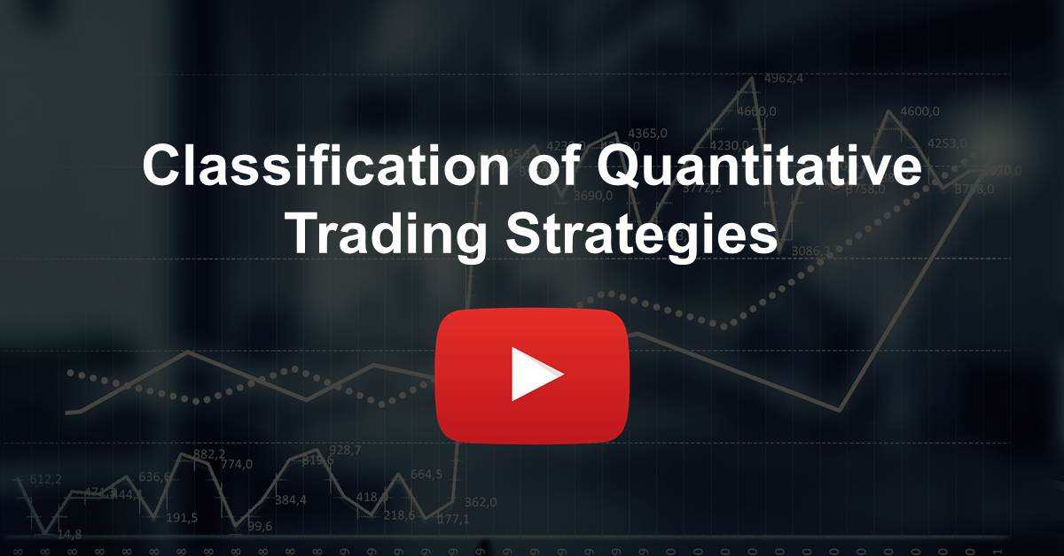 Trading Strategies Webinar