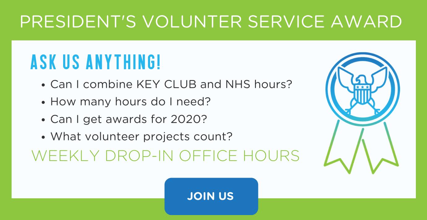 VolunteerCrowd office hours post