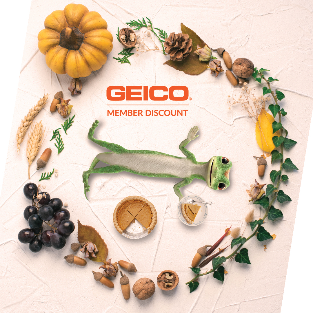 GEICO Member Discount