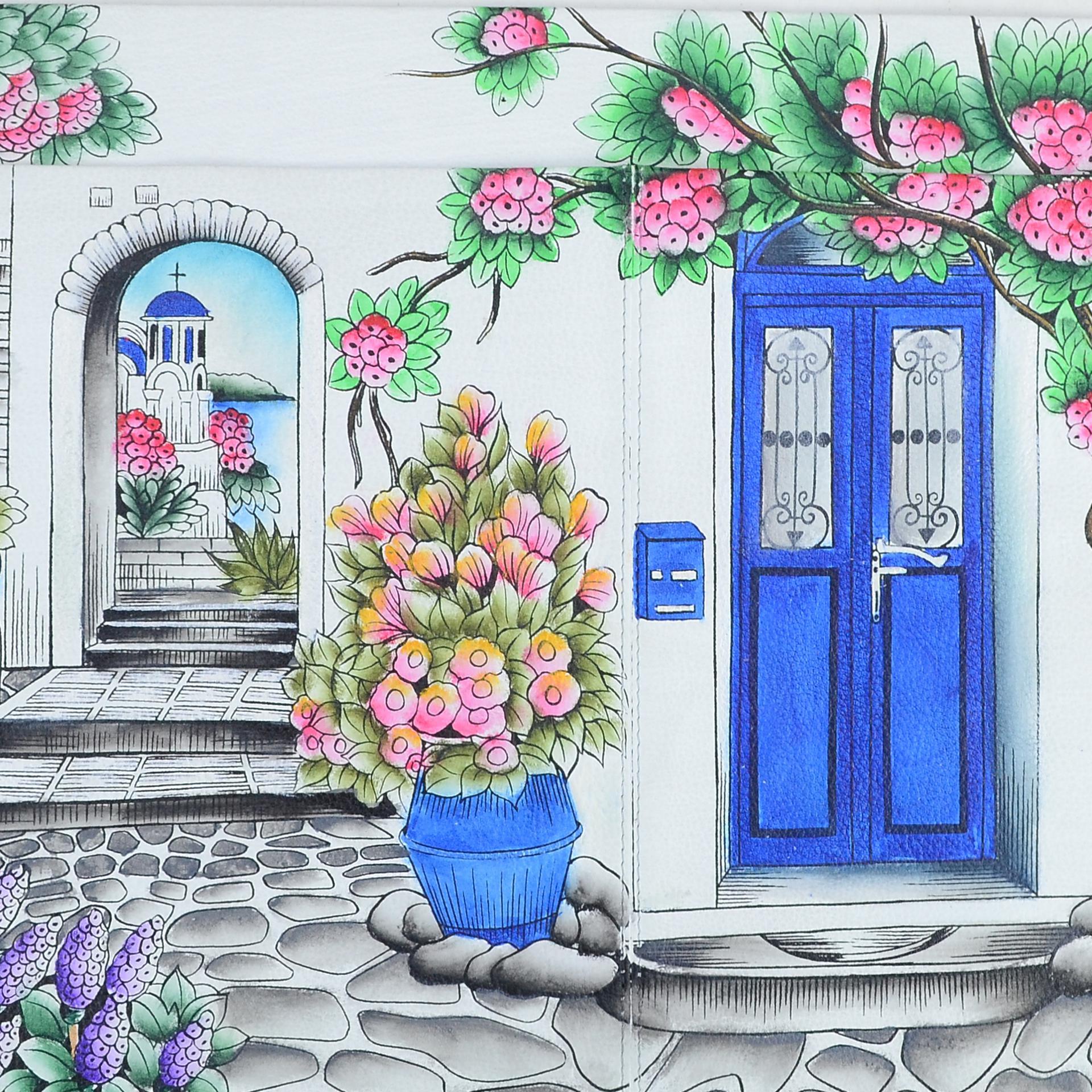 Greece, scenary