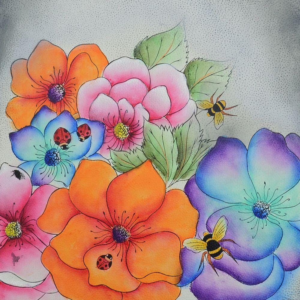flowers, florals