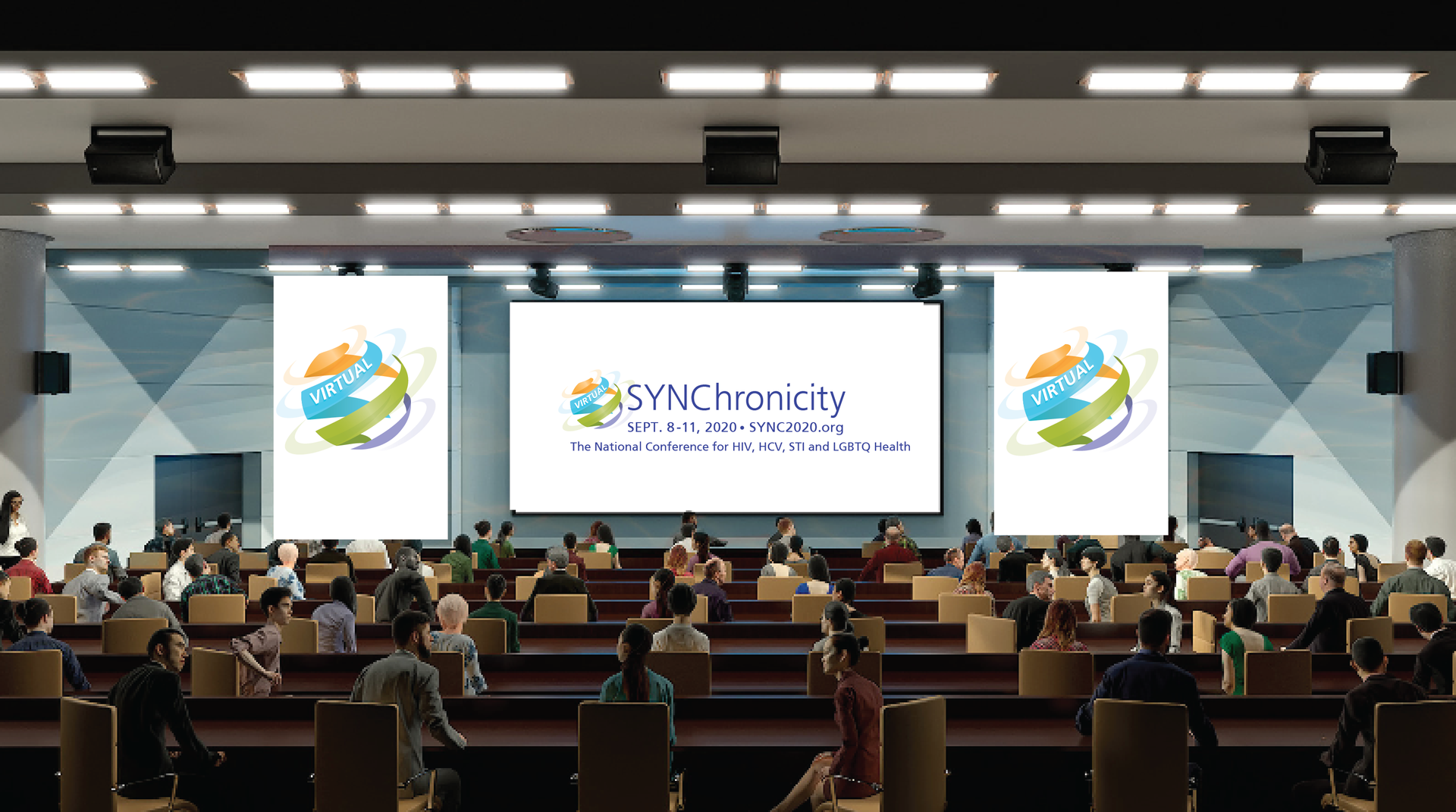 SYNC 2020 Institutes & Track Sessions