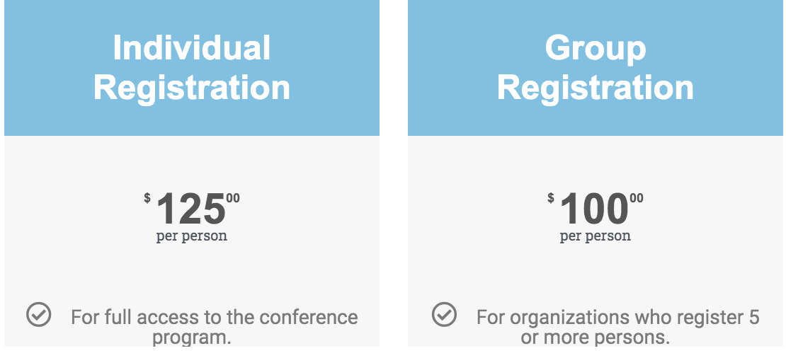 SYNC 2020 Registration
